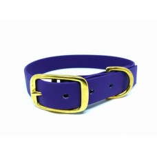 Biothane Buckle Collar - plain