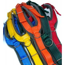 Vari-Fit Harness - Custom colours/sizing