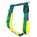 Vari-Fit Harness - Custom colours/sizing - NEOPRENE LINED