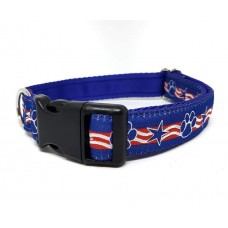 """Patriot USA side release 25mm - 14-22"""""""