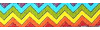 Rainbow Chevrons +£2.00
