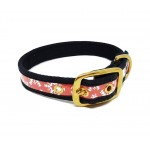 Christmas Design Wear Resistant Collars - Standard & Hound styles